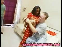 Gangbang Archive Amateur Indian Milf Fucked By 5 White Guys